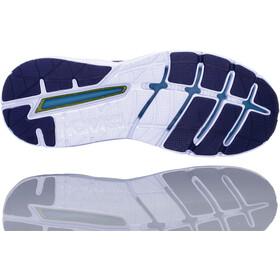 Hoka One One Elevon Running Shoes Herre storm blue/patriot blue